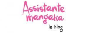 Assistante-Mangaka
