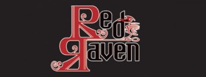 Red-Raven