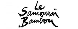 Samurai-Bambou