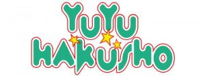 Yuyu-Hakusho