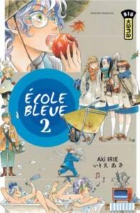 ecole-bleue-tome-2
