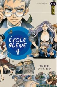 ecole-bleue-tome-4