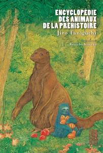 encyclopedie-des-animaux-prehistoriques
