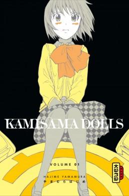 kamisama-dolls-tome-1