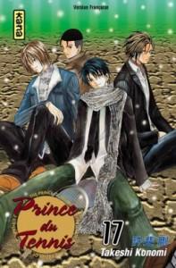 prince-tennis-tome-17