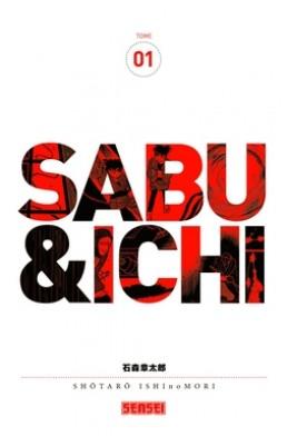 sabu-et-ichi-tome-1