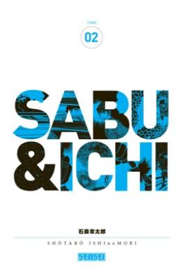 sabu-et-ichi-tome-2