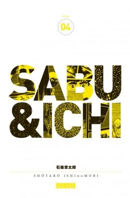 sabu-et-ichi-tome-4