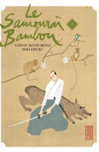 samourai-bambou-tome-1