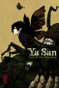 ya-san