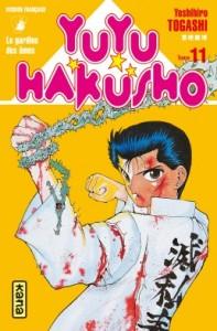 yuyu-hakusho-tome-11