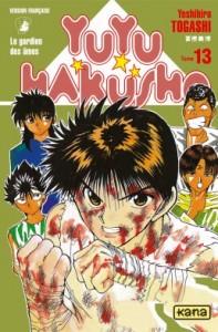 yuyu-hakusho-tome-13