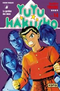 yuyu-hakusho-tome-14