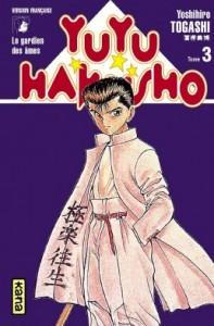 yuyu-hakusho-tome-3