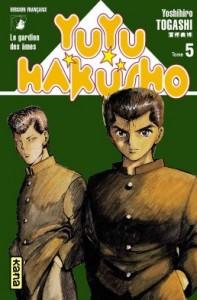yuyu-hakusho-tome-5