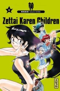zettai-karen-children-tome-6