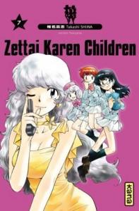 zettai-karen-children-tome-7