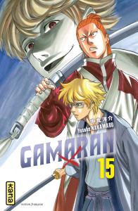 Gamaran15