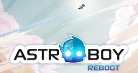 Astro-reboot
