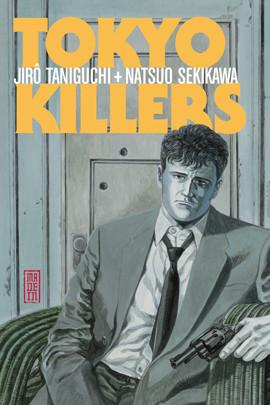 TokyoKillers