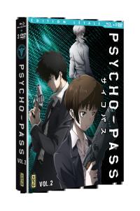3D PsychoPass-2
