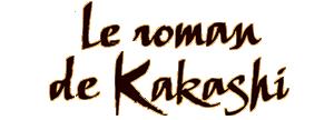 kakashi-serie