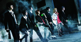 psycho-cosplays