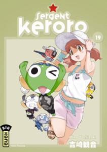 sergent-keroro-tome-19